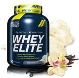 API Whey Elite - Vanilla Milkshake (5lb)