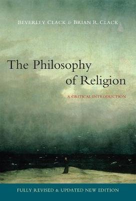 Philosophy of Religion by Beverley Clack