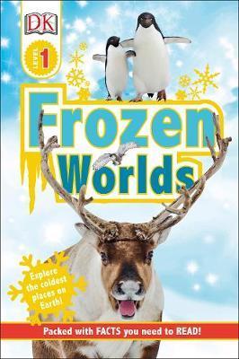 Frozen Worlds by Caryn Jenner