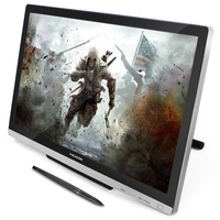 """Huion: GT-220 - 21.5"""" HD LCD Graphics Display with Pen (Silver)"""
