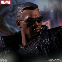 Marvel: Blade - One:12 Collective Action Figure