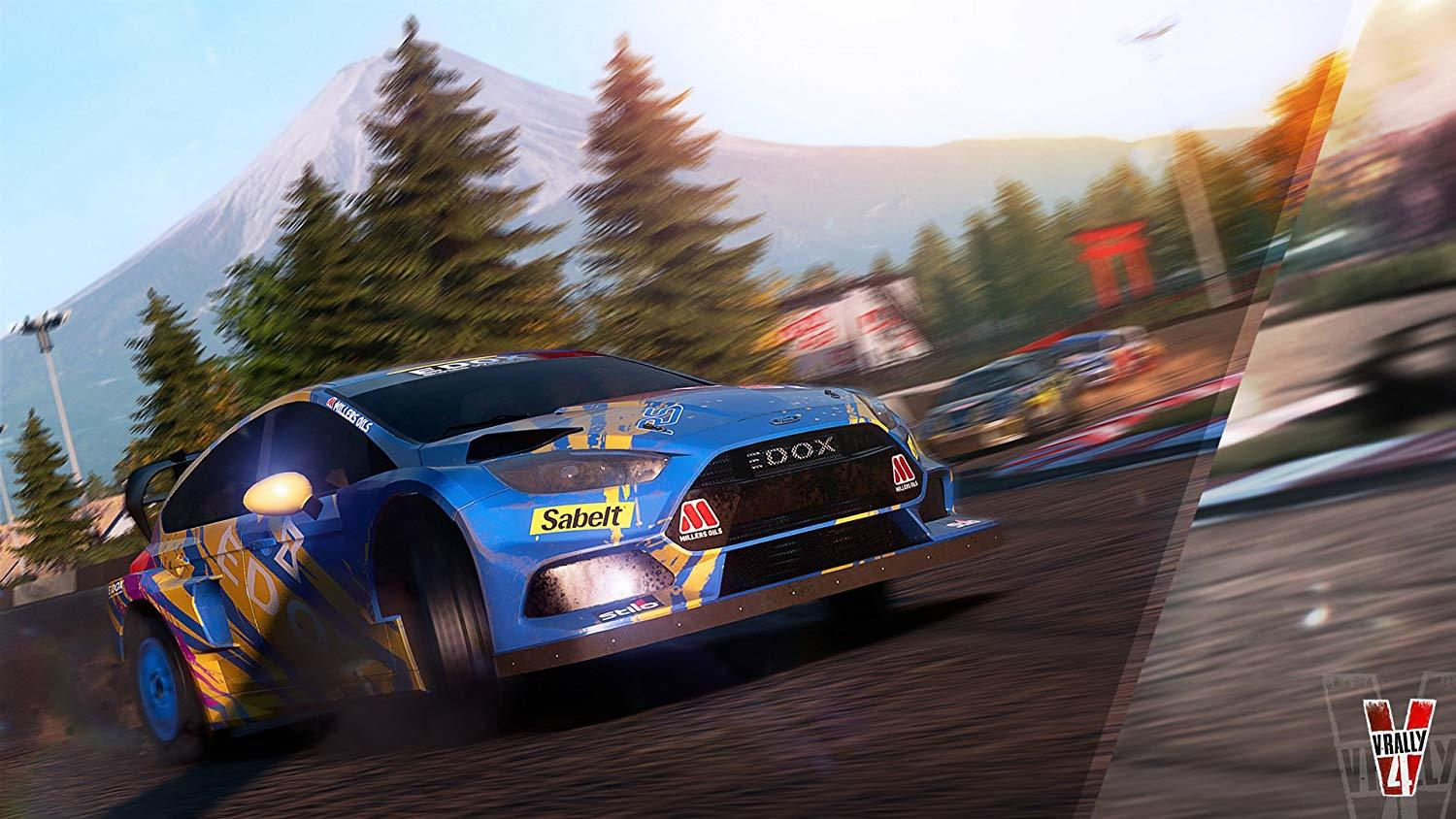 V-Rally 4 for PS4 image
