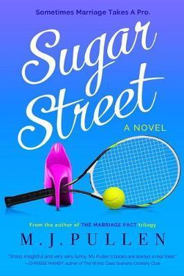 Sugar Street by M J Pullen image