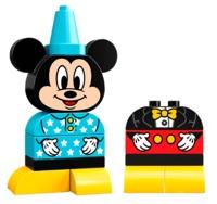 LEGO DUPLO: My First Mickey Build (10898)