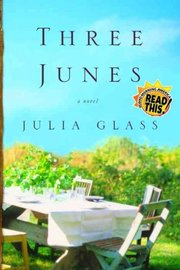 Three Junes by Julia Glass image