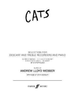 Cats Selection by Andrew Lloyd Webber