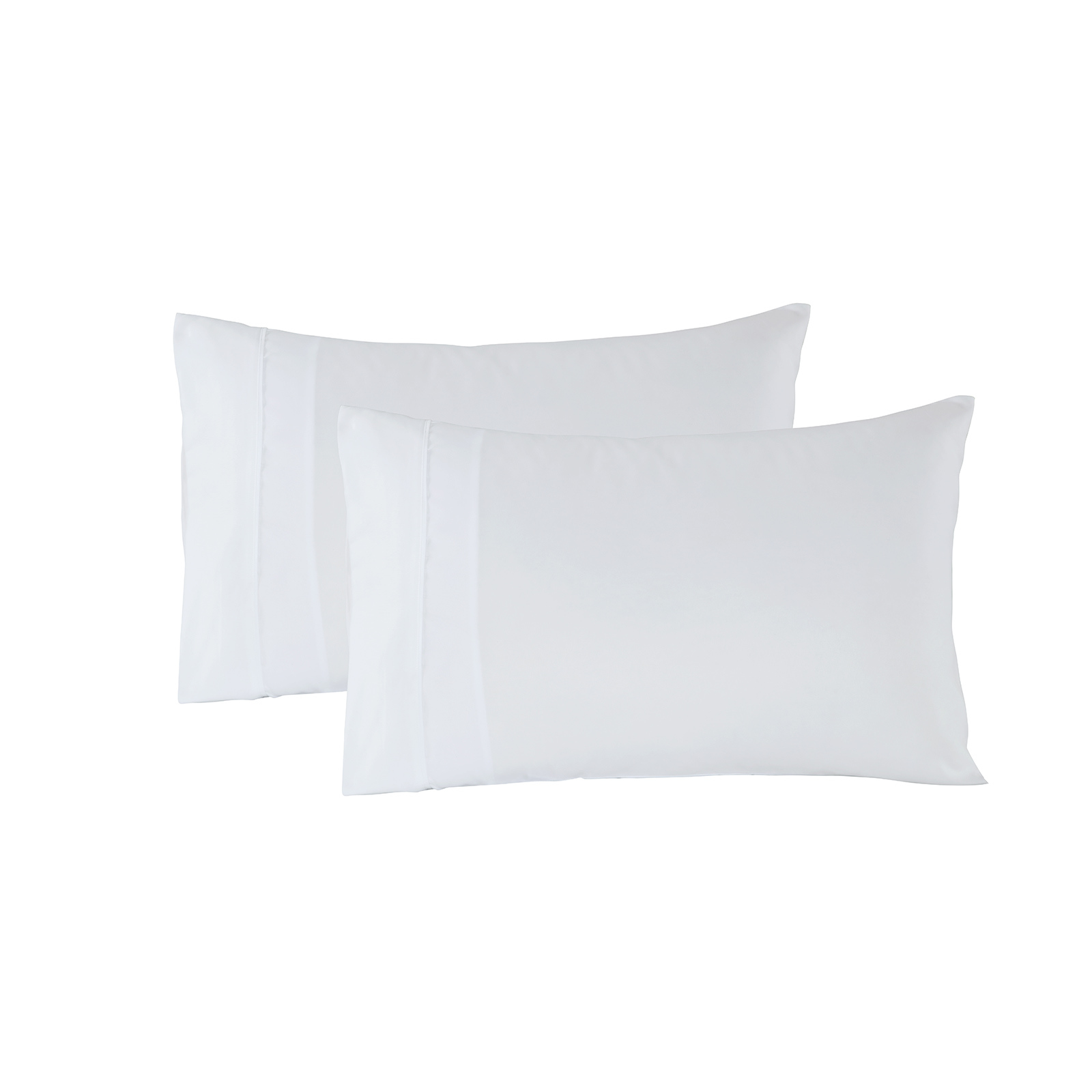 Royal Comfort 1200 Thread Count Ultrasoft 4 Piece Sheet Set - King - White image