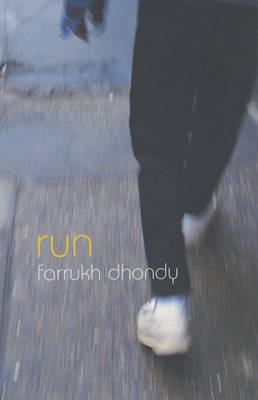 Run! by Farrukh Dhondy image