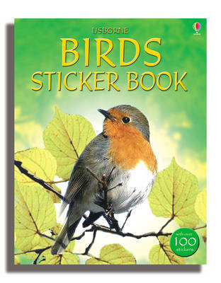 Birds by Phillip Clarke image