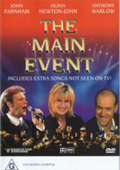 The Main Event on DVD