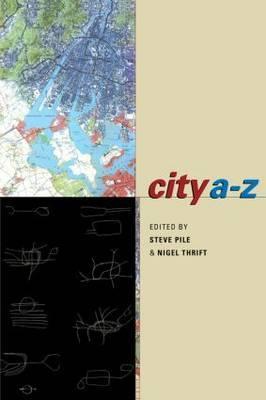City A-Z image