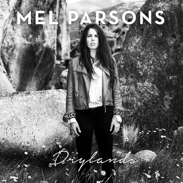Drylands by Mel Parsons