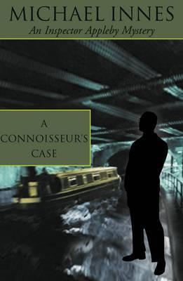 A Connoisseur's Case by Michael Innes image