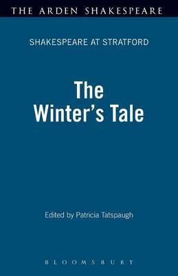 """The Winter's Tale"" by William Shakespeare image"