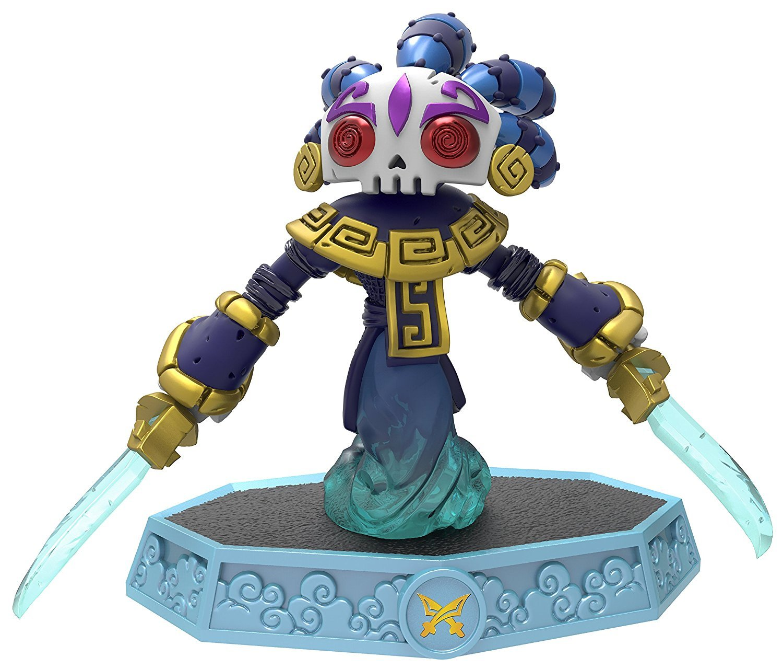 Skylanders Imaginators Single Character - Sensei Bad Juju (All Formats) for  image