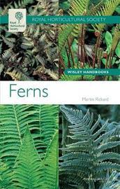 RHS Wisley Handbook: Ferns image