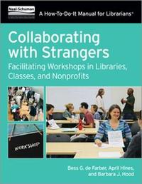 Collaborating with Strangers by Bess G. De Farber image