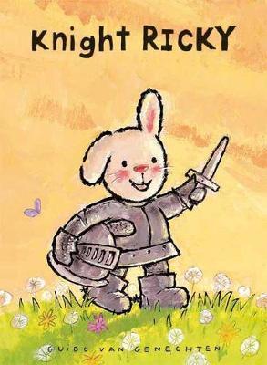 Knight Ricky by Guido van Genechten