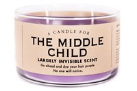 Whiskey River Co: A Candle For The Middle Child image
