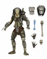 Predator: Jungle Hunter Predator Ultimate 7-inch Action Figure (Reissue)