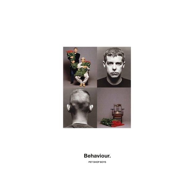 Behaviour by Pet Shop Boys