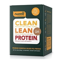 Clean Lean Protein - 10x20g Sachets (Real Coffee) image