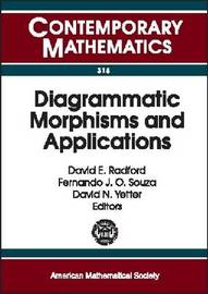 Diagrammatic Morphisms and Applications image