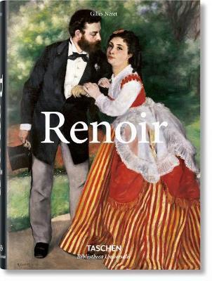 Renoir by Gilles Neret