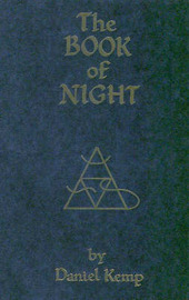 The Book of Night: Legends of Shadow and Silence by Daniel Kemp image