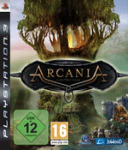 Arcania: Gothic 4 for PS3
