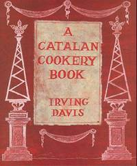 Catalan Cookery Book by Irving Davis image