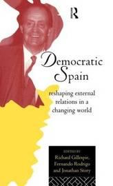Democratic Spain image