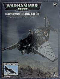 Warhammer 40,000 Dark Angels Ravenwing Dark Talon