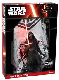 Star Wars: Episode VII - Loyal To The Order (100piece XL Puzzle)