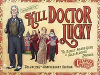 Kill Doctor Lucky - Anniversary Edition image
