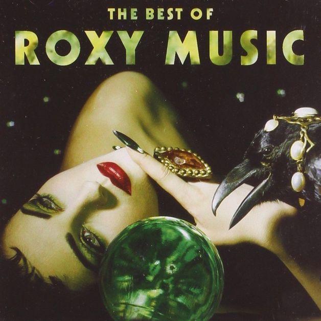 Best Of Roxy Music by Roxy Music