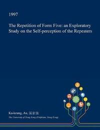 The Repetition of Form Five by Ka-Keung Au image
