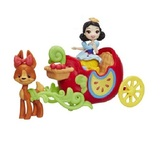 Disney Princess: Little Kingdom - Snow White's Carriage Playset