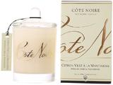 Côte Noire Soy Blend Candle (Persian Lime & Tangerine, 185g)