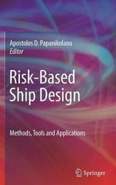 Risk-based Ship Design image
