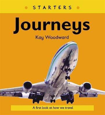 Journeys by Kay Woodward