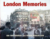 London Memories by Kevin Robertson image