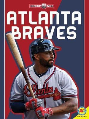 Atlanta Braves by K C Kelley