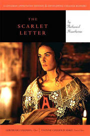 """The Scarlet Letter"" image"