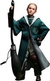 "Harry Potter: Draco Malfoy (Quidditch Uniform Ver.) - 12"" Action Figure"
