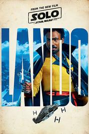 Solo: A Star Wars Story (Lando Teaser) (744)