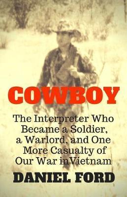 Cowboy by Daniel Ford image