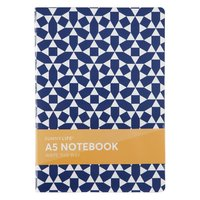 Sunnylife - A5 Notebook Andaman