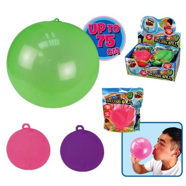 Jumbooo Balloon Ball - (Assorted Designs)