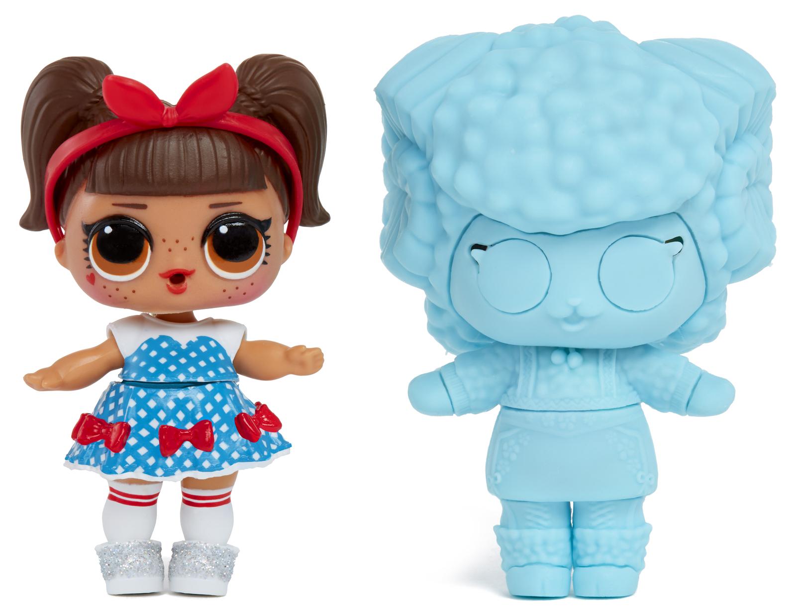 L.O.L: Surprise! Doll - Under Wraps (Blind Bag) image